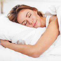Brain-Boosting Sleep Position   Worldhealth.net Anti-Aging News