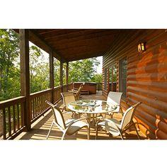 Escape to Blue Ridge Cabin Heavens View 2/2 - sleeps 7