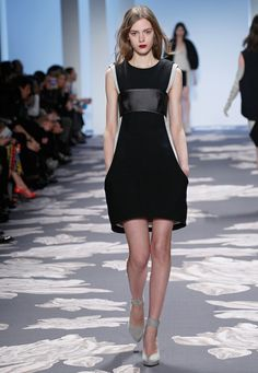 Designer Clothing, Accessories, Womens Apparel by Vera Wang | Fall 2013