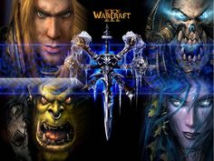 World of Warcraft - Picture Gallery