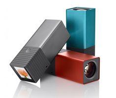 Lytra lightfield camera