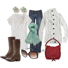 """2.16.10"" by turquoise22 on Polyvore"