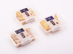 Ken Lo – Packaging for Tofu House