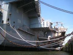 Navy Yards
