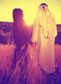 Halal Love ♡ ❤ ♡ Muslim Couple ♡ ❤ ♡ Marriage In Islam ♡ ❤ ♡. . Follow me here MrZeshan Sadiq