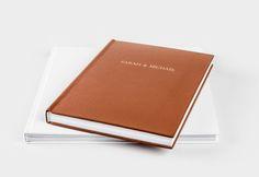 Fotobuch Professional - gebunden in Leder, Gewebe oder Reptilienimitat