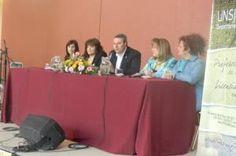 Las Jornadas Voces e Imágenes Latinoamericanas comenzaron oficialmente hoy en el Edificio Central de la #UNSJ