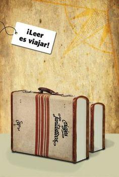 ( ♪ ) ✿ Sintonía literaria ✿ { ♫ }: Carteles de animación a la lectura (III)