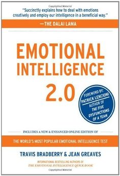 Emotional Intelligence 2.0 - Worth the read