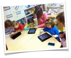 Apple & Educación » Smart Notebook app para iPad