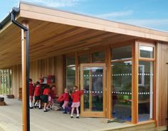 why the natural environment can enhance behaviour, concentration and academic performance