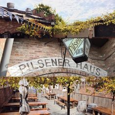 Pilsener Haus & Biergarten, one of the many awesome places in Austro Hungarian, Best Dining, Beer Garden, Staycation, New Jersey, Things To Do, Restaurants, Around The Worlds, Nyc