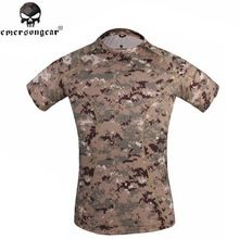 Like and Share if you want this  Emerson Hunting Skin Tight Base Layer Camouflage Running Shirts Breathable Perspiration Tees Camping Hiking T-shirt EM8605 AOR2     Tag a friend who would love this!  US $27.35    FREE Shipping Worldwide     Get it here ---> http://hyderabadisonline.com/products/emerson-hunting-skin-tight-base-layer-camouflage-running-shirts-breathable-perspiration-tees-camping-hiking-t-shirt-em8605-aor2/