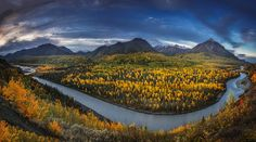 Autumn colors by Carlos Rojas on 500px
