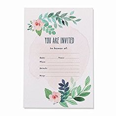 Planning an elegant, classic Bridal Shower? You're in the right place! I've gathered some of my favorite bridal shower items with a fresh, modern twist. Shower the bride-to-be in style!Read on for ideas, inspiration and links to find these items below the image. This post may contain affiliate links which help support this blog. All… Read More Bridal Shower Classic