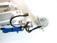 Range Extender Antenna System for DJI Phantom 4 and Inspire Power Boosted