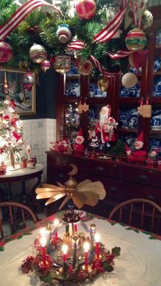 Christmas Kitchen at Gull 2016