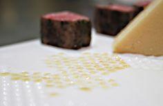Molecular Gastronomy Tableware : molecular cuisine
