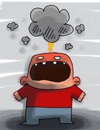 INTELIGENCIA EMOCIONAL NIÑOS PRIMARIA Actividad para trabajar el control de la ira