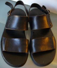1009c1192c4b Banana Republic Men s Sandals Made in Italy Size by EurotrashItaly