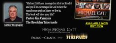 """Fireproofing Your Life"" - Pastor Michael Catt, Sherwood Baptist Church"