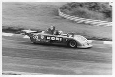 1976~1977 富士スピードウェイ、グラチャン写真