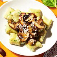 Teriyaki Mushroom Sauce with Grilled Salmon | Recipe | Mushroom Sauce ...