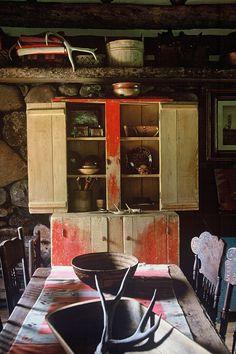 Ralph Lauren's Colorado ranch | Real Homes & Interiors (houseandgarden.co.uk)