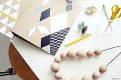 DIY-ideoita - Sisustuskuvia jäseneltä Mysecondhandlife - StyleRoom
