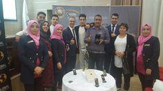 Conférence World Team Global Intergold Algérie 5 Octobre 2016 - Constantine