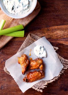 about Wing It on Pinterest | Chicken Wings, Wing Recipes and Wings