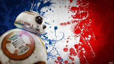 BB-8 France