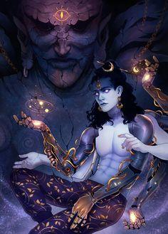 Шива by Dario Noel Lord Shiva Pics, Lord Shiva Hd Images, Shiva Lord Wallpapers, Lord Shiva Family, Mahakal Shiva, Shiva Art, Krishna Art, Hindu Art, Lord Shiva Painting