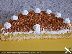 ma-jas Apfeltorte mit Apfelsaft oder Wein und Zimt, ein sehr schönes Rezept aus der Kategorie Kuchen. Bewertungen: 1. Durchschnitt: Ø 3,3.