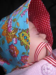 love this bonnet