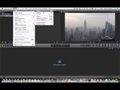 Final Cut Pro X 10.1 - Working with Projects & Events Tutorial.  FCPX 10.1 changes quite a bit so please subscribe to IrixGuy's Adventure Channel (http://youtube.com/IrixGuy) and enjoy all of my other FCPX 10.1 tutorial videos too!