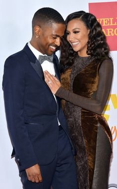 Six months after getting engaged, Naya Rivera and Big Sean have split up!