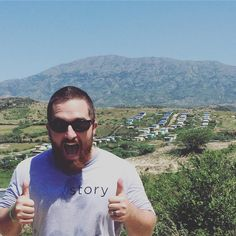 An excellent trip to Haiti with @newstorycharity! Q4 planning  touring the communities we've been building = success! You won't want to miss what we have in store.