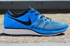 NIKE FLYKNIT+ TRAINER (#FIRST2FLY US TRACK TRIALS)