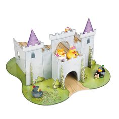Fairy Tale Castle Play Set - OrientalTrading.com  #OrientalTrading.com #ChristmasWishList