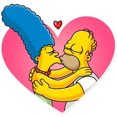 Simpsons Party, The Simpsons, Homer And Marge, Simpsons Drawings, Picture Mix, Doctor Who Art, Illusion Art, Tattoo Sketches, Mandala Art