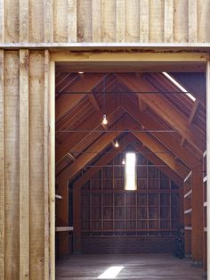 Gallery of Long Sutton Studio / Cassion Castle Architects - 7
