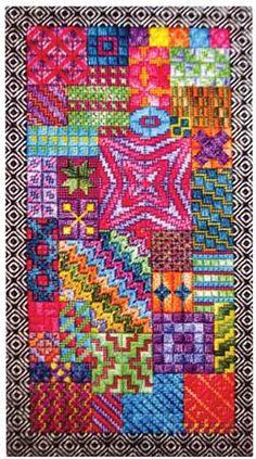 download canvas stitch designs - Google Search