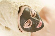 Эта питательная маска для лица обладает великолепным очищающим действием. Маска из глины с молоком и глицерином рецепт. Easy Face Masks, Best Face Mask, Homemade Face Masks, The Face, Best Natural Skin Care, Clay Masks, Mud Masks, Facial Treatment, Tips Belleza