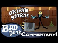 ▶ Bad Days - Amazing Spider-Man 2 - Creator Commentary! - YouTube