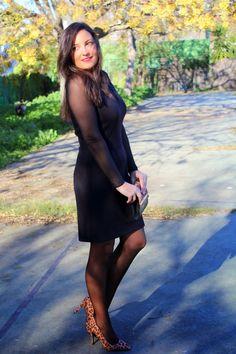 Simply 2 Wear: #Look 24 New Year's Eve Look / Look nochevieja
