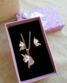 Unicorn Gifts, Cute Unicorn, Rainbow Unicorn, Unicorn Jewelry, Unicorn Necklace, Unicorn Bedroom Decor, Unicorn Rooms, Unicorn Birthday Parties, Unicorn Party