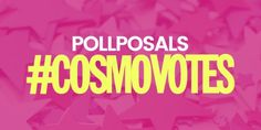 pollposal cosmovotes