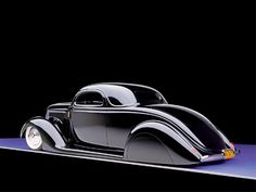 1936 Ford Coupe - Hot Rod Network