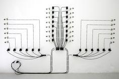 Erasable, Programmable, Read-Only Memory, Alberto Tadiello (2008)